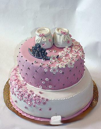 украшение торта из маршмеллоу фото