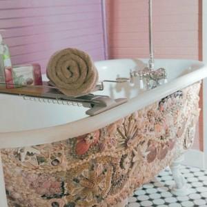 Украшение для ванной