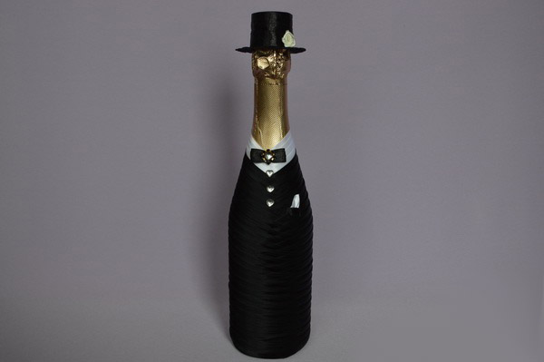 Шампанское Жених