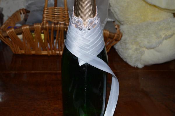 Шампанское Невеста