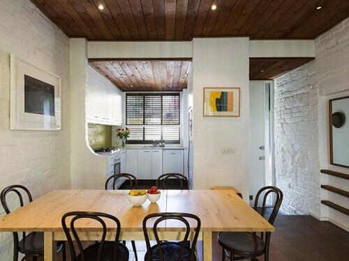 Как оформить колонну в квартире и доме