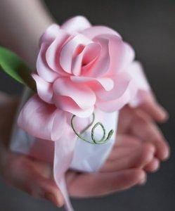 Розы и шаблоны