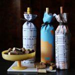 Варианты упаковки бутылок
