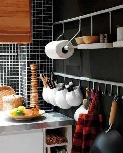 Полочки и панно для кухни