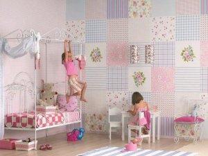 Украсить детскую: шаблоны, гирлянды, вигвам - своими руками