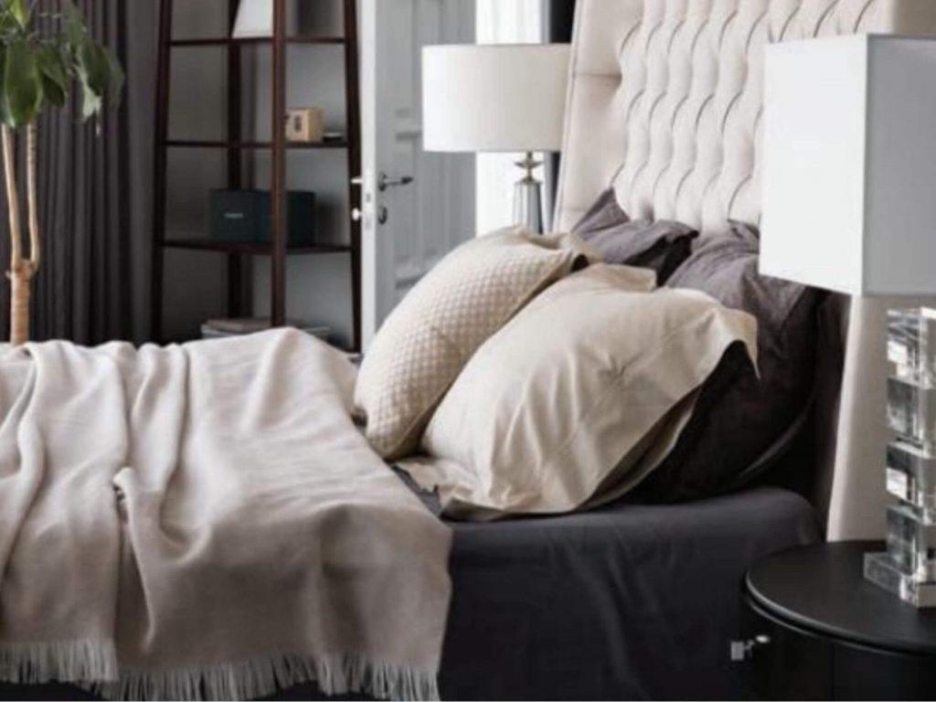 Материалы, из которых изготавливают современную мягкую мебель