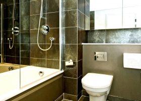 Сантехника для ванной: стильные и практичные модели