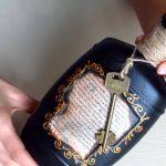 Как украсить бутылку на 23 февраля – супер-подарки своими руками!