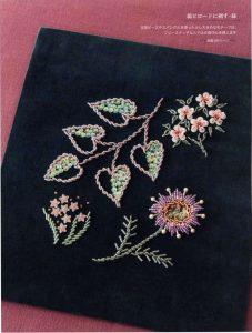 Украсить майку нитками и бисером