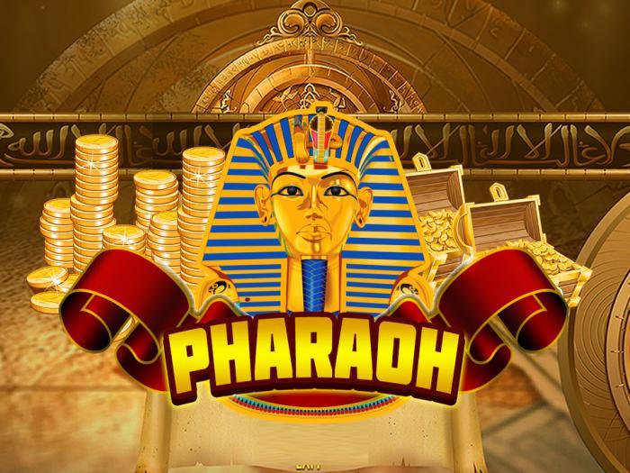 Обзор игровой онлайн-площадки Фараон